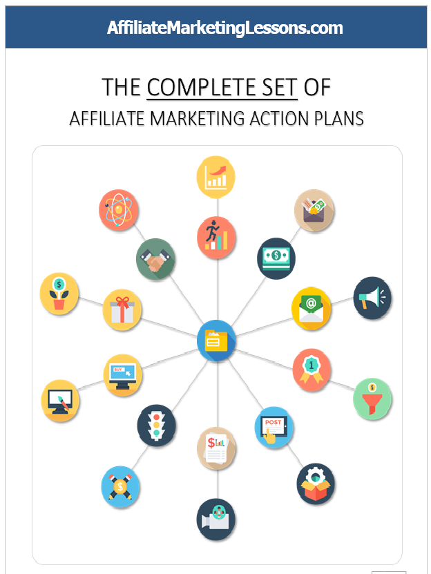 elite affiliate pro bonus - affiliate action plans