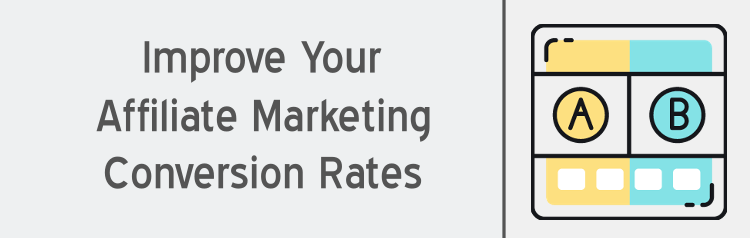 affiliate marketing conversion rates