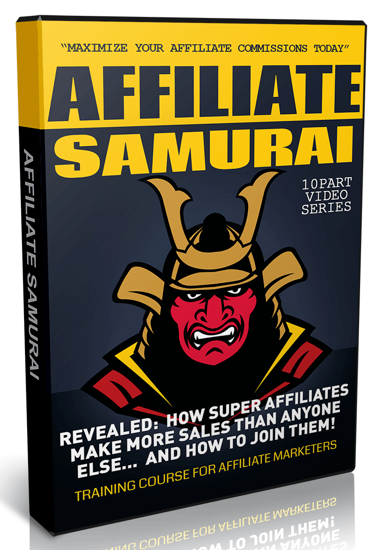 elite affiliate pro bonus - affiliate sumurai